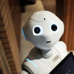 Applied Computing Technology - Smiling Robot