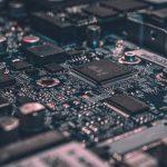 Computer Engineering - circuit board