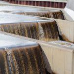 Environmental Engineering - progressive waterway
